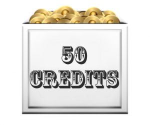 50credits 300x250 - Add Credits