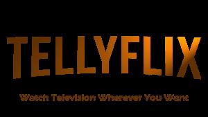TellyFlix Logo Header 300x169 - Home Page